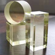Type MR3-2 Faraday Rotator Glass