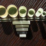 Faraday Rotator Elements